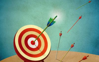 Hitting the Target: Tarot Shots